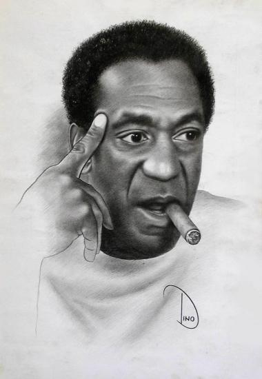 Bill Cosby by skillman